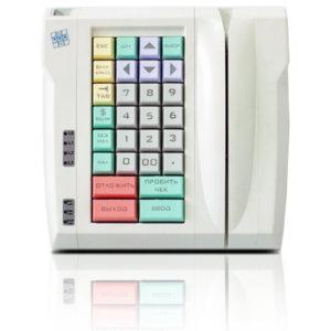 Программируемая клавиатура POSua LPOS-032