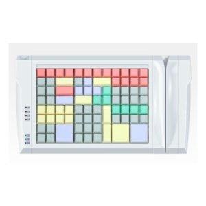 Программируемая клавиатура POSua LPOS-096