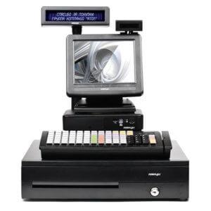 POS-система 10″ TX-2100