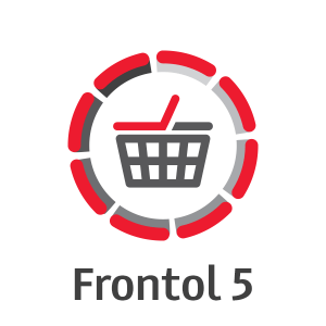 ПО Атол Frontol 5 Торговля ЕГАИС электронная лицензия