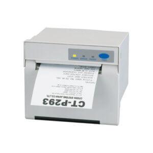 Принтер чеков Citizen CT-P293