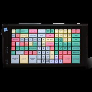 Программируемая клавиатура POSua LPOS-128