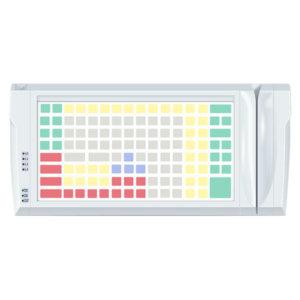 Программируемая клавиатура POSua LPOS-128P